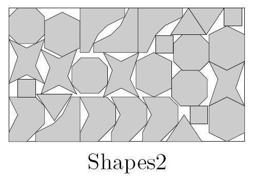 Acm dissertation distinguished geometric investigation reach
